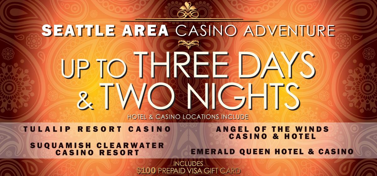 Luxury Casinos